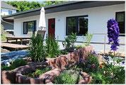 3 Ferienwohnungen in Sassnitz