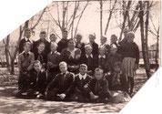 4 класс-первый учитель Жукова В.М.