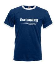 pêche surfcasting