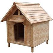 gutes bestes Hundehaus Massivholz kaufen  test tipps erfahrungen meinungen vergleich online bestellen sparen schnaeppchen