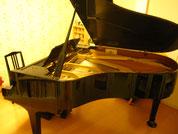 YAMAHAグランドピアノC3E