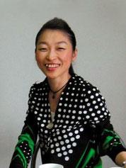 清水 麻由美 Mayumi Shimizu
