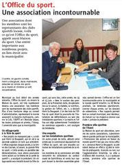 Le Télégramme 18 février 2014