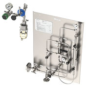 Liquid & gas sampling system solutions, sample stations, bottle samplers