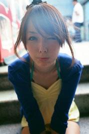 加奈さん顔写真