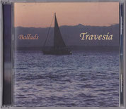 "1st Album ""Travesía"""