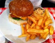 Schwartz's Deli : un burger sincère et généreux