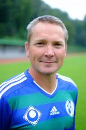 Jörg, Mittelfeld und Spielführer