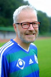 Ulf, Mittelfeld und Abwehr