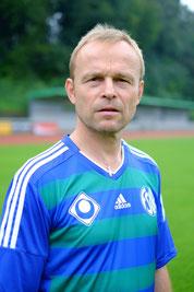 Fred, Mittelfeld und Angriff