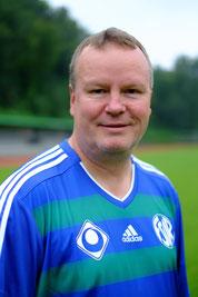 Detlef, Abwehr und Teamchef