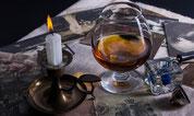 Cognac à partager avec les avis clients du Domaine J'y Crois, vignerons bio en Charente