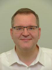 Stephan Lück, staatlich anerkannter Heilpraktiker