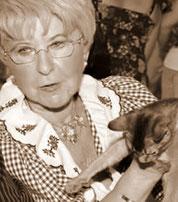 Anneliese Hackmann, Bildquelle: worldcatcongress.org