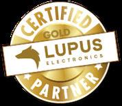 LUPUS-Electronics Fachhandelspartner