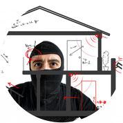 Sicherheitskonzept, Restrisiko, Widerstandsklasse, SDS Sicherheitsdienst