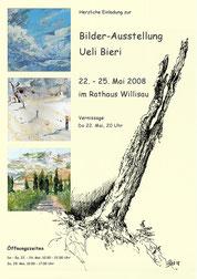 Willisau 2008: Natur