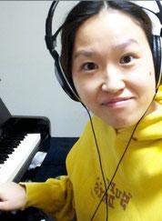 江戸川区ピアノ教室醍醐先生