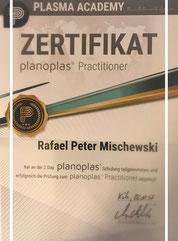 Zertifizierte Schulung
