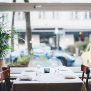 Top 5 restaurants of Charlottenburg