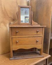 Miniature Dresser $45.00