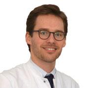 Bild Dr. med. Alexander Bickmann, FEBO
