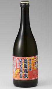 清酒武士心吟醸酒(720ml)