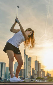 Golf in the City
