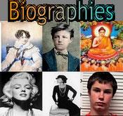 voir la rubrique Biographies