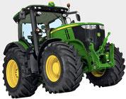 Aldetu fabrica componentes para la industria de vehículos agrícolas