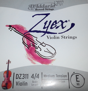 Zyex violon 4/4