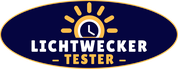 Geschenkidee Geschenkideen Partnerseite Lichtwecker Tester