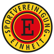 Logo der Sportvereinigung Einheit