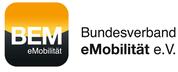 Logo Mitgliedschaft Bundesverband eMobilität eV