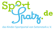 Sportportal für Kinder