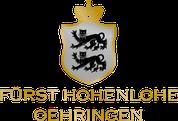 Fürst Hohenlohe Öhringen