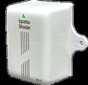集合住宅の環境管理サービス/感震センサー