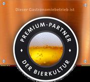 Premium-Partner der Bierkultur