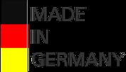 Zeiterfassung, Arbeitszeiterfassung made in Germany