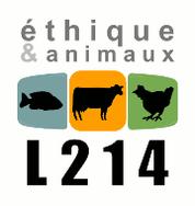 L214 éthique et animaux