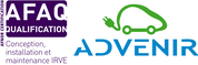 Offre Indelec Mobility labellisée ADVENIR