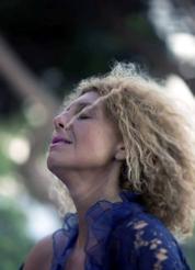 """Cira Scoppa, autrice de """"Il viola"""""""