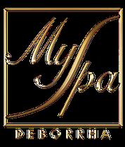 logo myspa deborrha produits de beaute naturels fabriques en france sans perturbateurs endocriniens