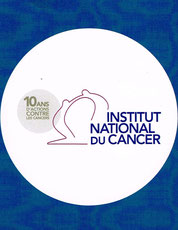 INCA 10 ANS ANNIVERSAIRE LMC FRANCE CANCER INSTITUT NATIONAL AGNES BUZIN HEMATOLOGUE