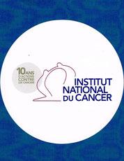 INCA 10 ANS ANNIVERSAIRE LMC FRANCE CANCER INSTITUT NATIONAL AGNES BUZIN HEMATOLOGUE