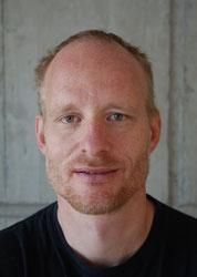 Sebastian Oppel neu im Trainerteam