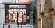 Boucherie charcuterie Brana à Navarrenx partenaire de l'ACCOB