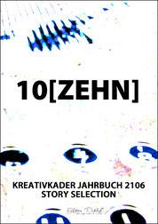 10 [ZEHN] Kreativkader Jahrbuch 2016