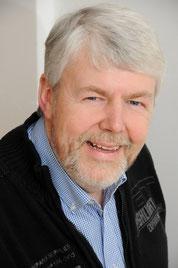 Pastor Helmuth Bruhns