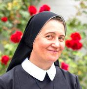 Portrait von Sr. Margareta